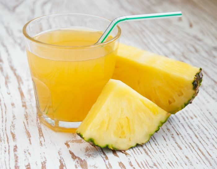 pineapple-coconut-juice